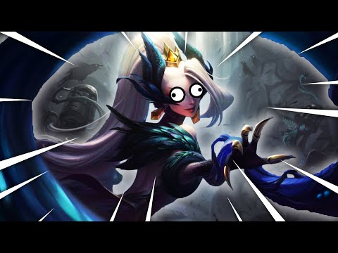 THE NEW Coven Zyra Skin