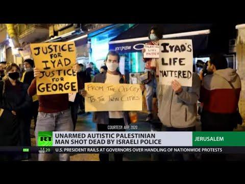israeli-police-kill-unarmed-autistic-palestinian-student