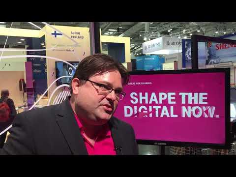 T-Systems: Warum die Industrie einen digitalen Zwilling braucht