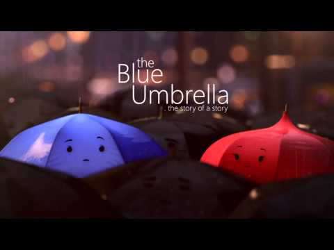 The Blue Umbrella is listed (or ranked) 16 on the list The Best Pixar Shorts, Ranked