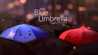 The Blue Umbrella (High Quality Musical Soundtrack) PIXAR
