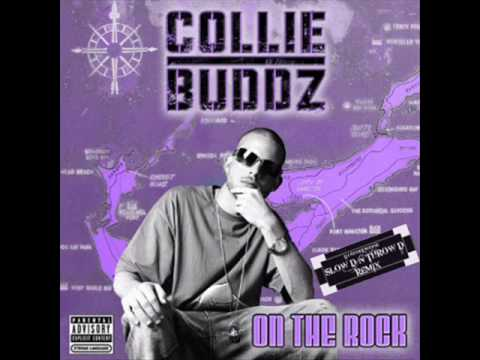 Collie Buddz - Private Show [Slow'd N Throw'd]