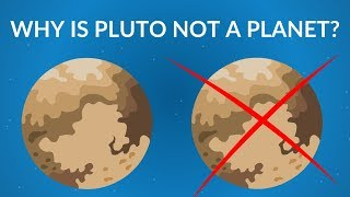 Is Pluto a planet? Why Isn't Pluto a Planet Any More?