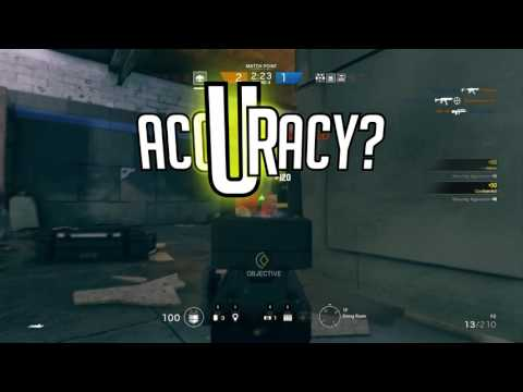 XP4T Rainbow Six Siege Professional Training Services