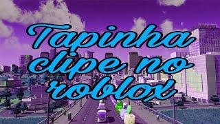 Pat! Taby-Roblox Version clip 🎵🎵