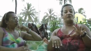 Travestilidades e Transexualidades - Giovana Baby e Silvia Reis (parte 2 de 2)