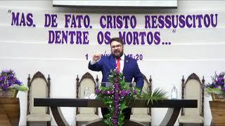 Culto Matutino   28/Mar/2021