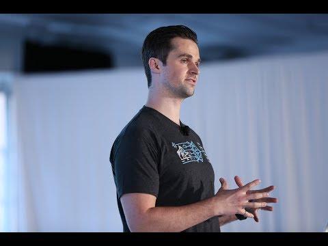 Full video: Matt Zeiler of Clarifai  | Code Commerce