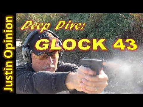 Glock 43 - Deep Dive Review