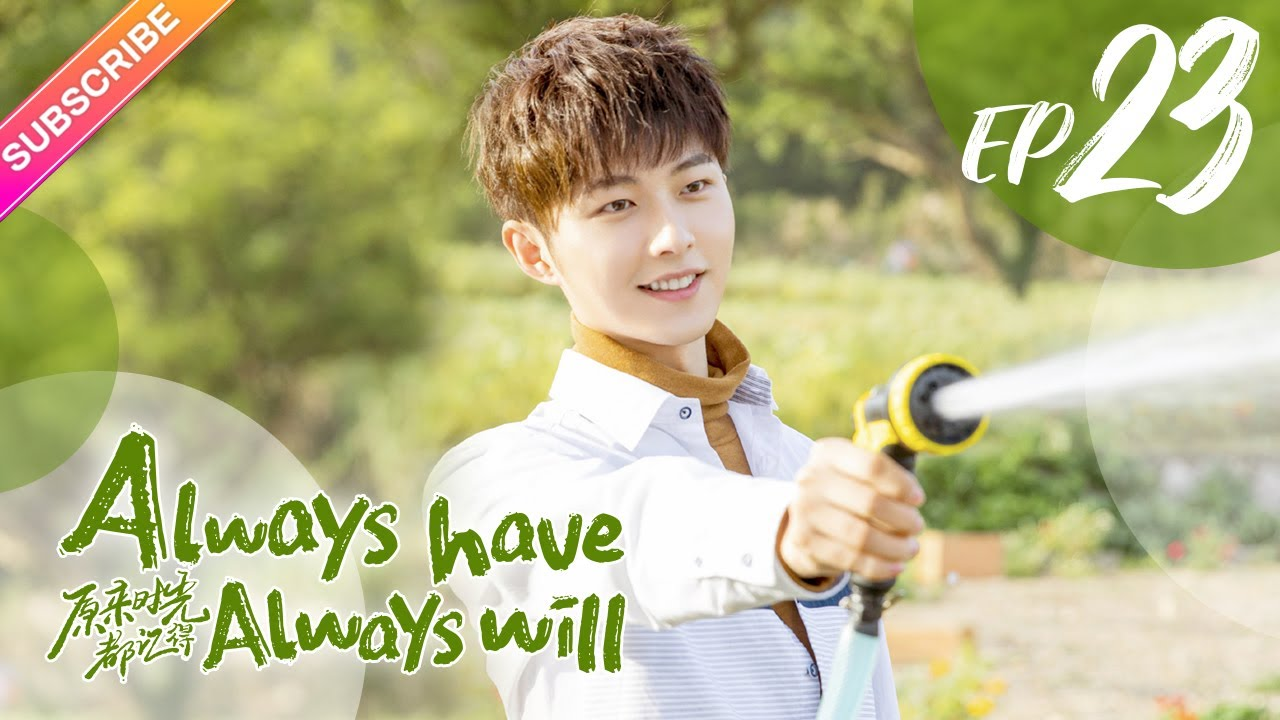 Download 【ENG SUB】Always Have, Always Will EP23│I want to know all about U│Li Ge Yang, Dawn Chen│Fresh Drama