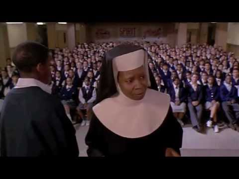 "'Sister Act 2' accidental ""blooper"" w/ Mervyn Warren PLACEHOLDER/SCRATCH vocal"