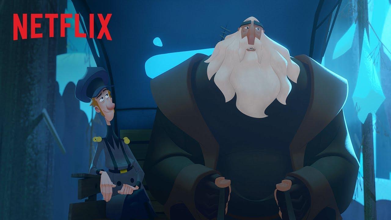 Klaus | Trailer oficial | Netflix