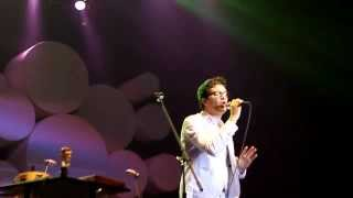 Mayer Hawthorne - Shiny & New live on Java Jazz Festival 2012