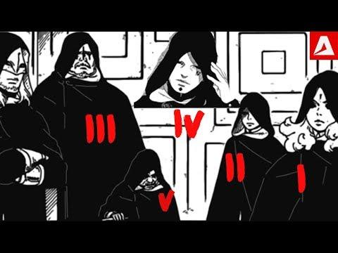 The Five Thieves of Kara