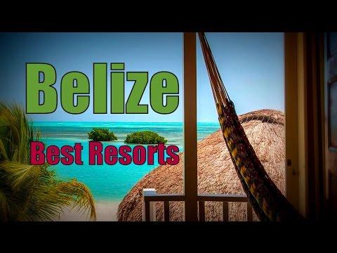 Best Resort In Belize