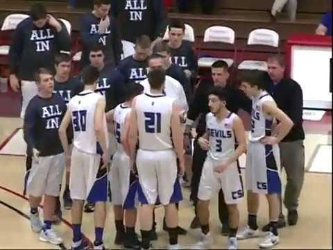 Wilmington vs Cambridge Springs- Boys High School Basketball