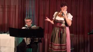 CHARLOTTE LUDWIG - Hat der Wiener an Flameau