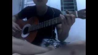 tap quen   guitar