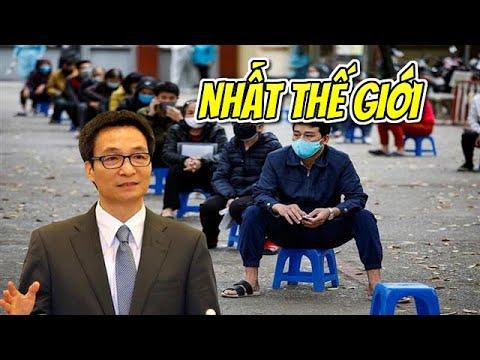 Truyền thông Mỹ: Việt Nam là quốc gia hoạt động hiệu quả nhất thế giới trong chống dịch Covid-19