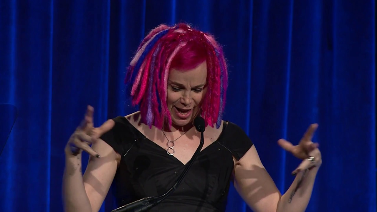 Second wachowski sibling comes out as transgender woman