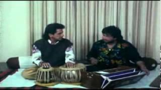 surinder shinda teaching gurdas maan - live jamming session - full comedy - a must watch