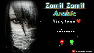 New Arabic Ringtone 💞!!Zamil Zamil Viral Ringtone 🔥!! Download this Ringtone ❤️