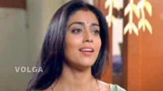 Roudram Scenes - Shiva Will Accept To Go Delhi Shriya Was Happy - Jeeva, Shriya