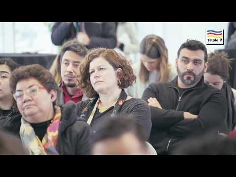 Seminario Alerta Temprana: desafíos de implementación de programas preventivos