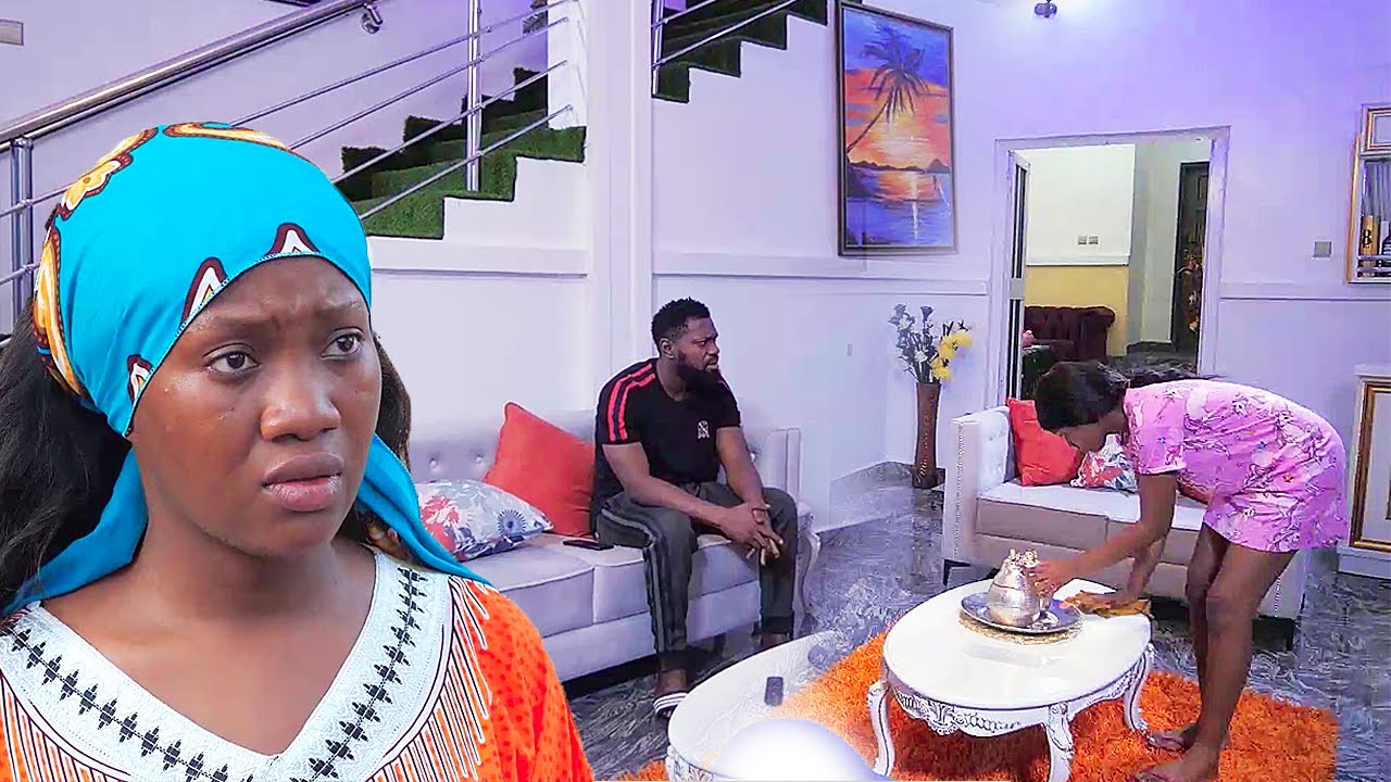 Download She Never Knw The Billionaire Guy Only Employed Her As A Maid Just 2Fnd True Love[CHINENYE]-Nigerian