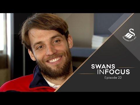 Swans TV - Swans IN FOCUS: Episode 22