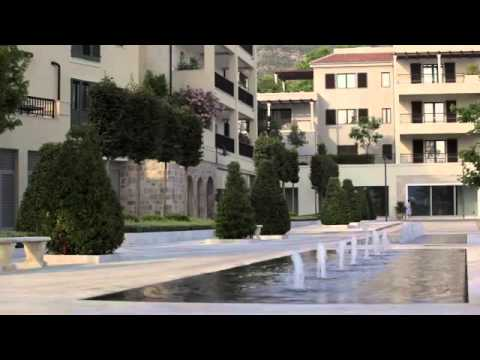 Season Opening 2012 @ Porto Montenegro, Luxury Marina