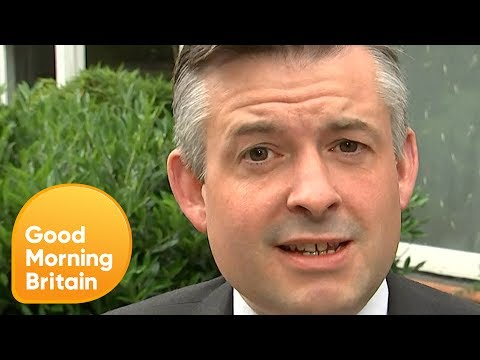 Jon Ashworth Defends Labour Celebrations Despite Loss | Good Morning Britain