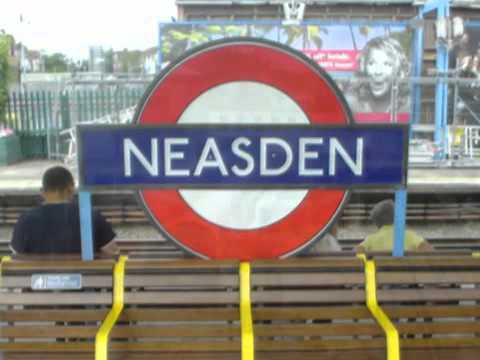 NEASDEN - William Rushton.