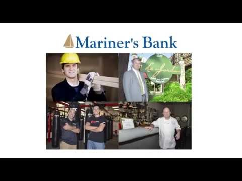 Mariner's Bank 15 second commercial HD