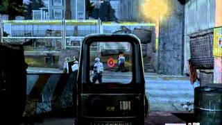 homefront ita gameplay parte 5 [HD]