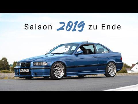 Saison Vorbei! Flexen, Mexen, Klexen! | E36 TAZ