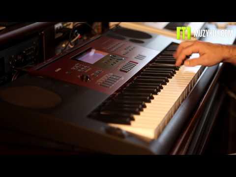 Casio CTK 6250 Sounds