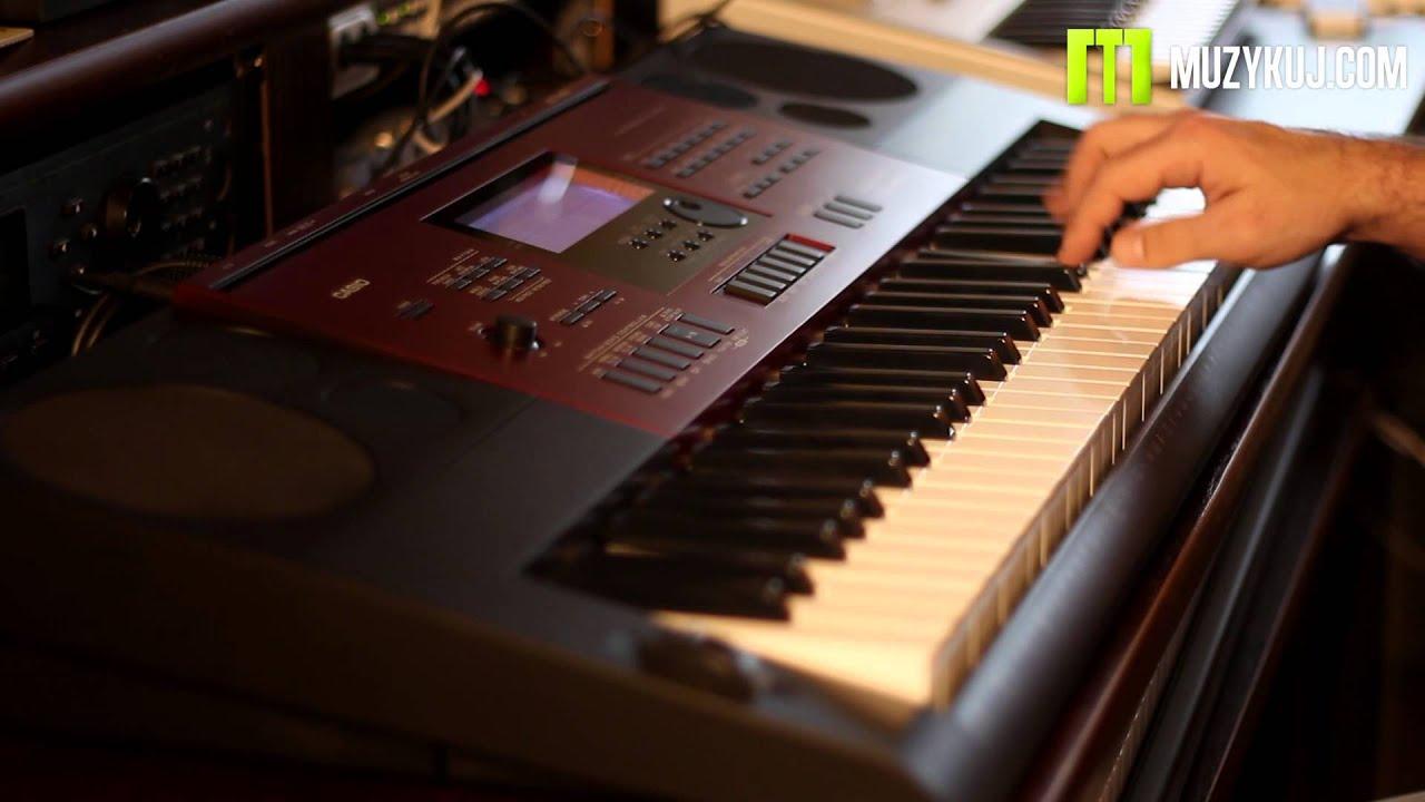 6809ce783ed Casio CTK 6250 Sounds - YouTube