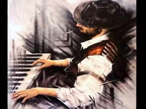 MARCIO HALLACK UM PIANO UM CORAÇÃO