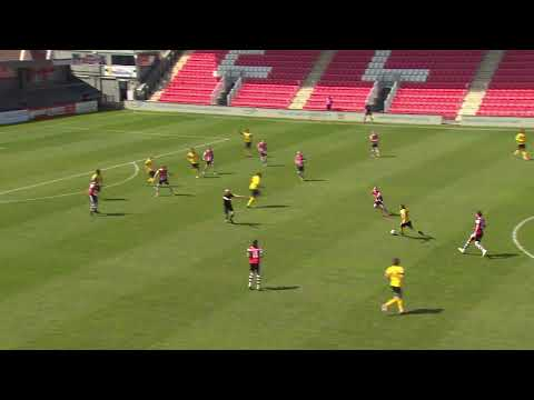 Exeter City Southend Goals And Highlights