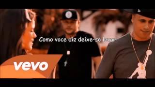 Nicky Jam  -  Travesuras   ( Video Oficial )  Tradução HD