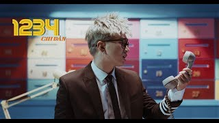 1234 OFFICIAL MV FULL CHI DAN MV HD