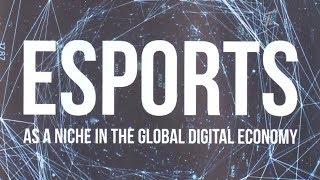 Киберспорт – Как новая индустрия