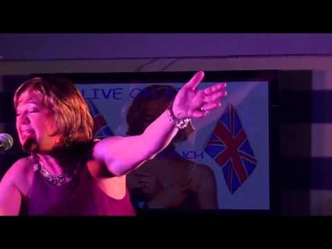 Nikki French LIVE @ Klozet Dundee 29/03/2014