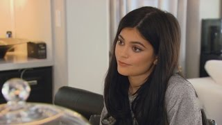 Kylie Jenner Asserts Her Independence With Her Family: 'I'm Grown Now!'