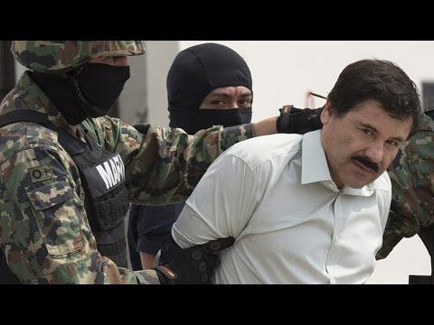 El Chapo's Son Kidnapped By Rival Gang In Mexico