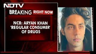 Aryan Khan Case: Aryan Khan Not A First-Time Offender, Agency Tells Court