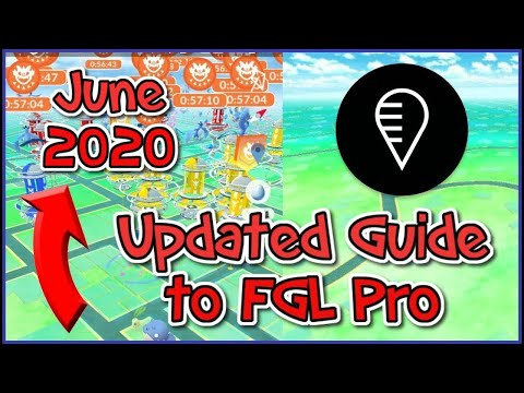 How To Spoof Using FGL Pro For Pokemon GO! (June 2020)
