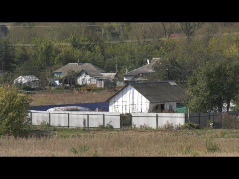 Бывший райцентр и несостоявшийся президент. Чем еще известно село Левая Россошь.