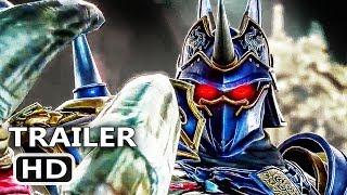 PS4 - Soulcalibur VI Story Trailer (E3 2018)